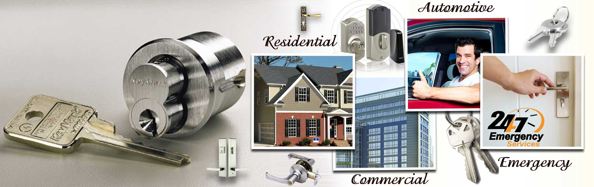 Town Center Locksmith Shop Gambrills, MD 410-412-7468